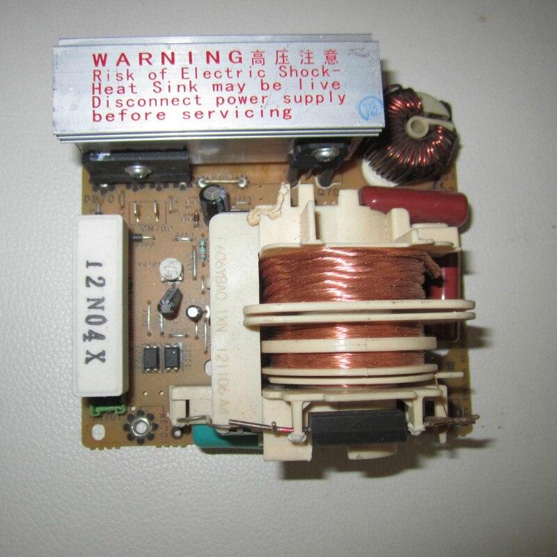 Placa inverter de 1 Uds para microondas, placa de alimentación para horno microondas, placa de conversión de potencia para microondas
