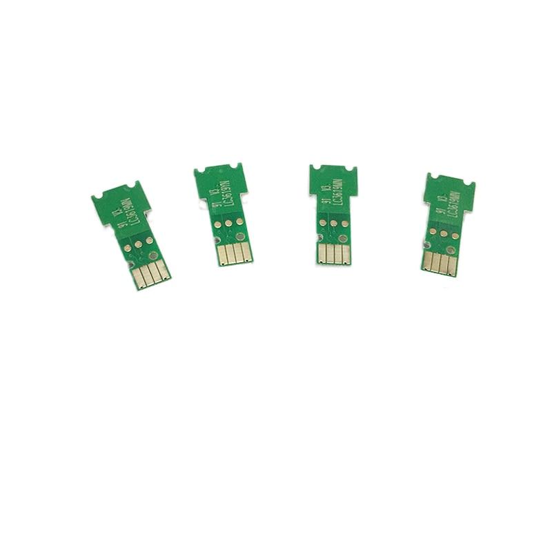 CISSPLAZA LC3029 chip compatible hermano J5830 J6535 J5930 J6935 MFC-J5930DW J5830DW J6535DW impresora