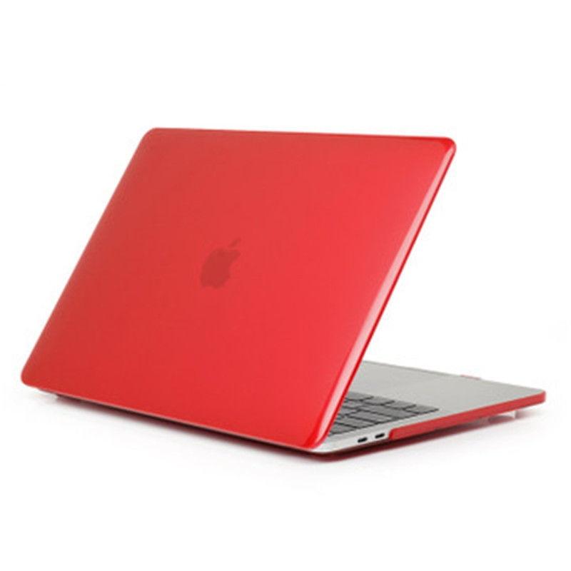 Funda de cristal mate para MacBook Pro 13 A2289 A2251 2020 Funda...