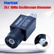 Hantek  HT201 20:1 10Mhz Oscilloscope Attenuator for Automotive Diagnostics Bandwidth: 10MHz Input Res: 1.053M