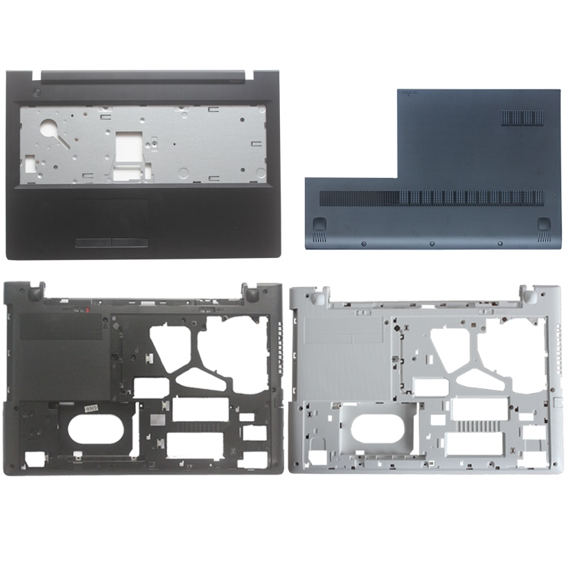 For Lenovo G50-70 G50-80 G50-30 G50-45 Z50-80 Z50-30 Z50-40 Z50-45 Z50-70 Palmrest COVER/Laptop Bottom Case/HDD Hard Drive Cover недорого
