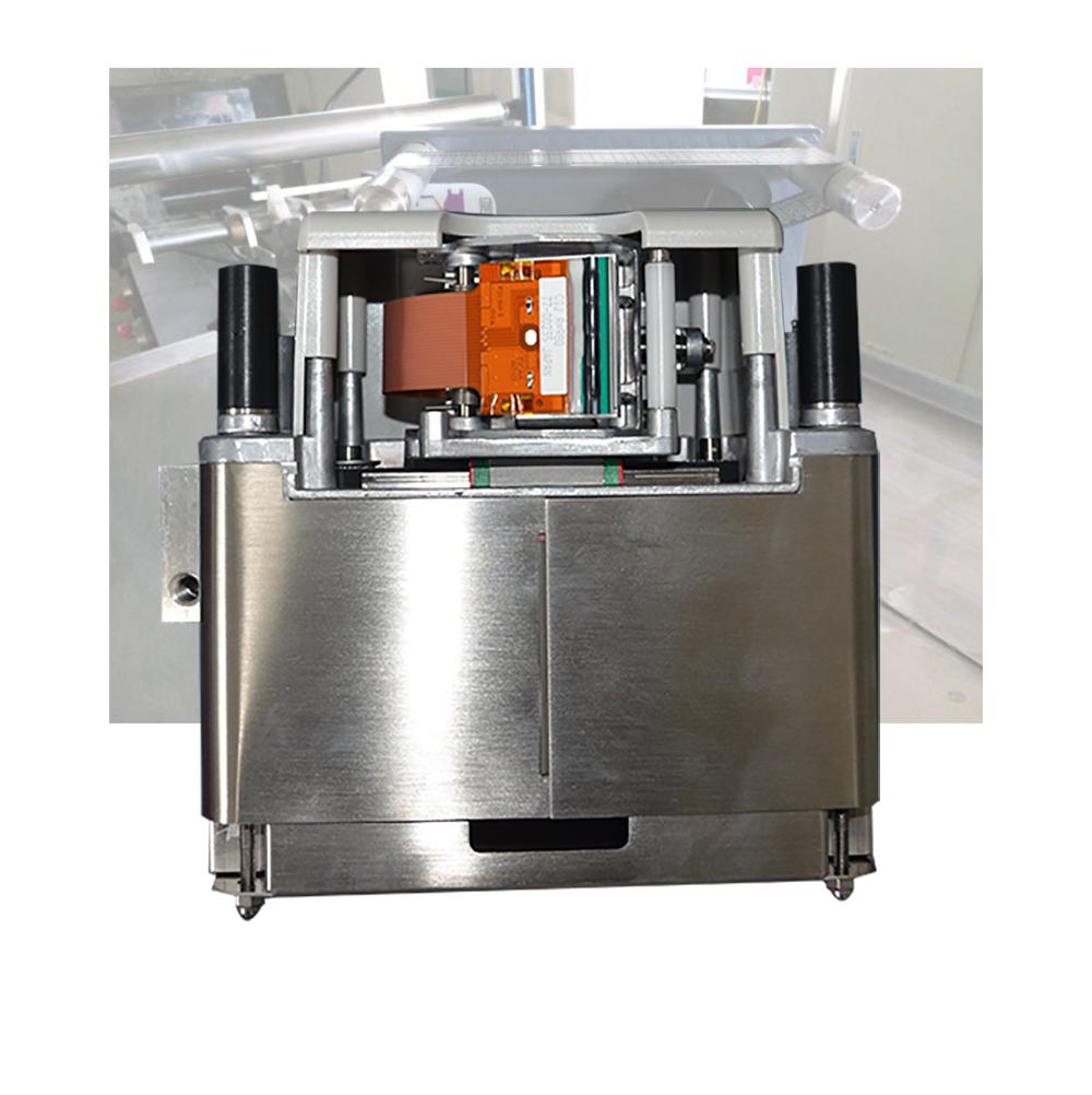 Impresora de codificación térmica markem 8018