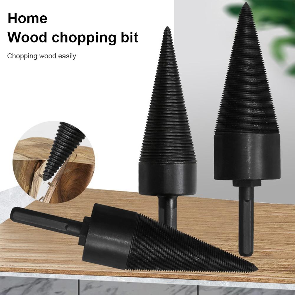 3 шт., сплиттер для древесины, съемный сплиттер для древесины, сплиттер для древесины, более прочный высокоскоростной сплиттер для древесины