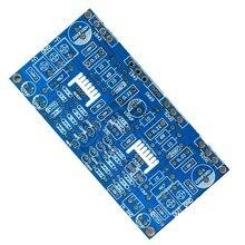 200W Mono power verstärker bord PCB 1943 + 5200 für Audiophile DIY