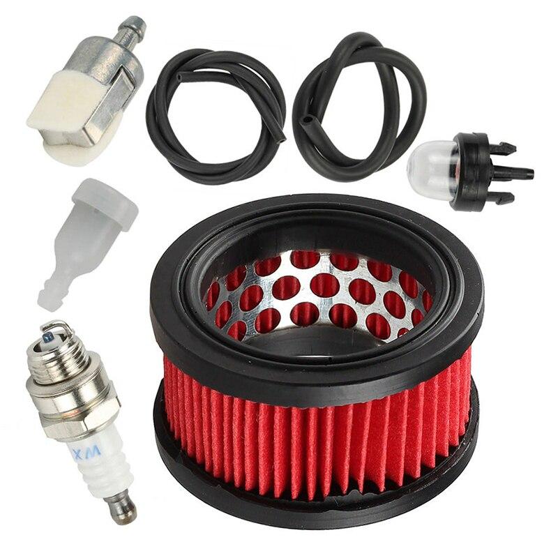 Filtro de aire Kit eco 13030039730 CS-370 CS-400 CS-5000 CS-3500 motosierra suministros de jardín accesorios reemplazar