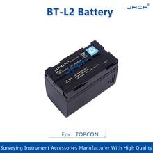 Batterie BT-L2 pour Topcon ES602 série ES/OS