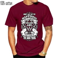 guns and ammo money cant buy you happiness but it can popular tagless tee t shirt 0197k