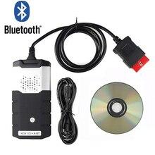 Obd Obd2 Scanner 3 In1 Für Delphis Ds150e 2020 USB Bluetooth 2016r0 Keygen Auto Diagnose Reparatur Werkzeug
