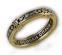 surrogate shopping new arrival russia estonia 925 sterling silver jeweleries handmade clover gilding embossed couple ring