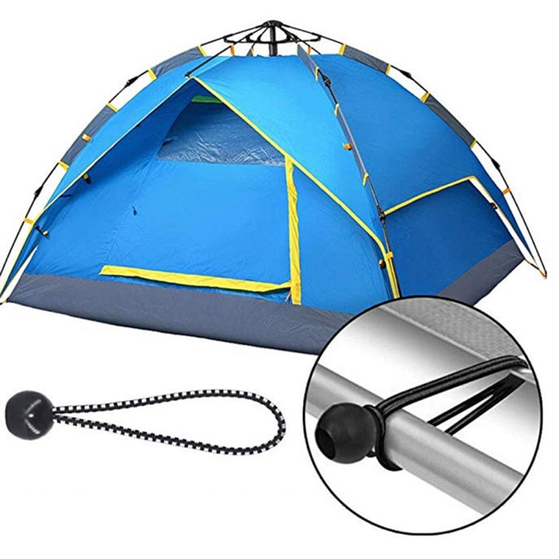 10/12 Pcs Tent Hike Tarp Clip Anchor Outdoor Caravan Clamp Jaw Grip Camping Trap Tighten Snap Awning Canopy Tool c