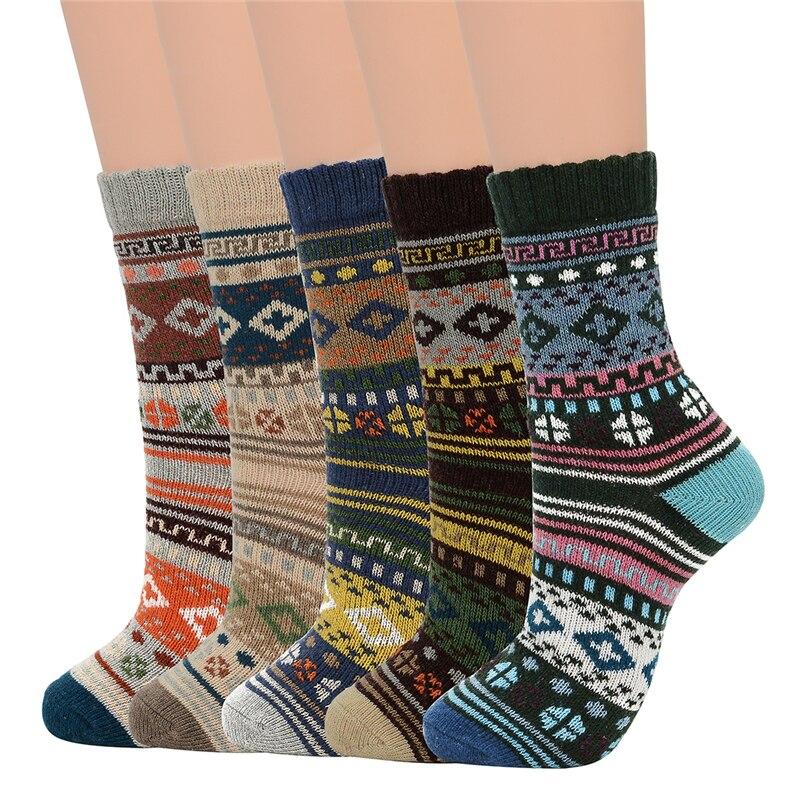 мужские носки носки мужские Зимние мужские носки Длинные толстые теплые шерстяные высококачественные носки удлиненные носки прочные раст...