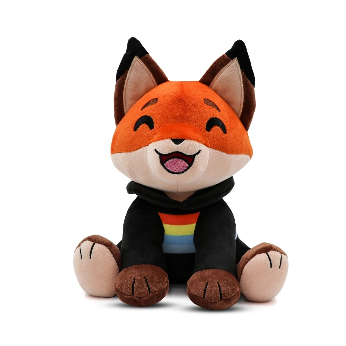 slimecicle plush toy cute animal stuffed soft slimecicle doll cartoon figure game toys for children kids birthday gifts 20cm 25cm Cute Fundy Plush Toy Cartoon Game Figure Doll Soft Stuffed Animal Fox Plush Doll Birthday Gift Toys for Kids Girls