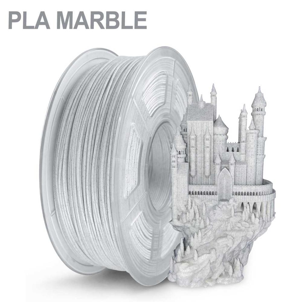 Enotepad Marble And Carbon Fiber Filament Review