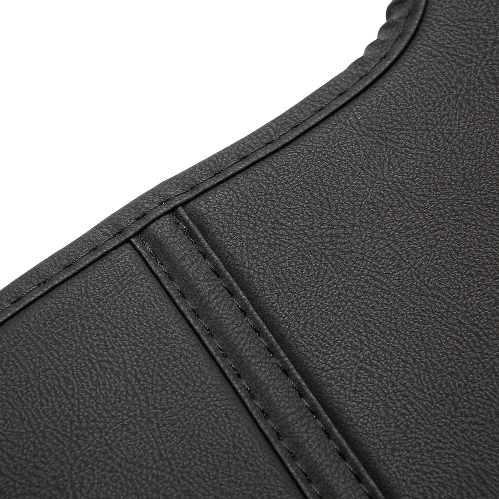 2021 New PU Leather Kids Anti Kick Pad For Tesla Model 3 Car Seat Back Protector Waterproof Anti Dirt Dust-Proof Chair Cover enlarge