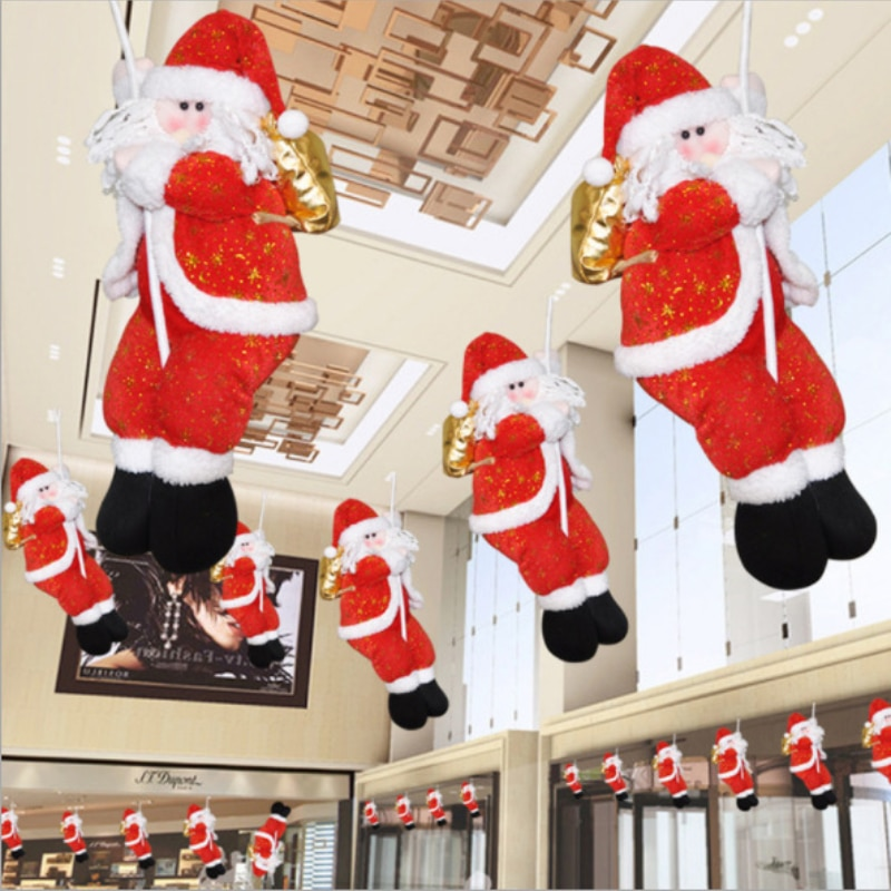2021 Рождественская искусственная Подвеска для торговых центров