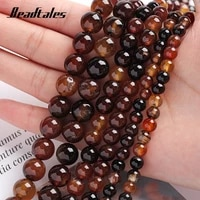 dream agate stone beads natural ston beads round loose beads 6810mm for jewelry diy making bracelet accessories beadtales
