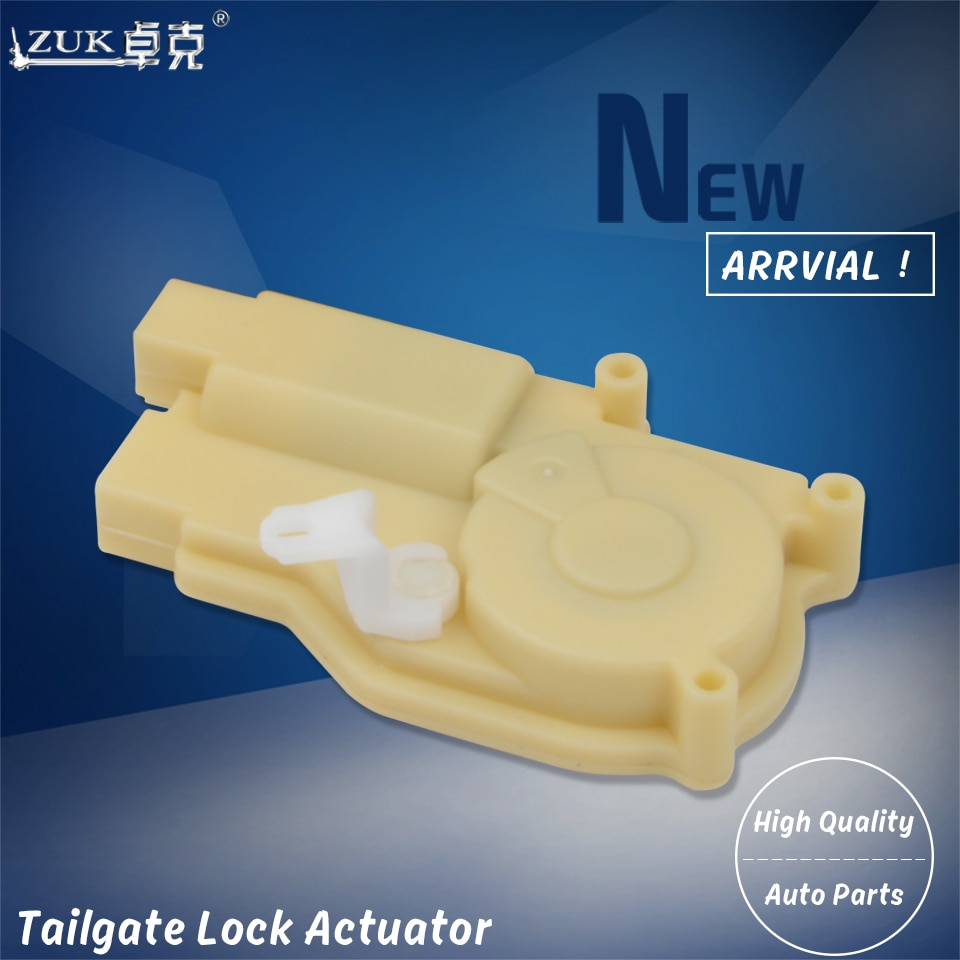 ZUK nuevo actuador de bloqueo de puerta trasera para HONDA FIT JAZZ 05-08 ODYSSEY RA6 02-04 STREAM 02-05 74896-SAA-003