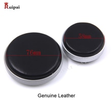 RUIPAI Watch Jewelry Tools Genuine Leather 5394 Case Movement Cushion Casing Pad Holder 58mm and 76m
