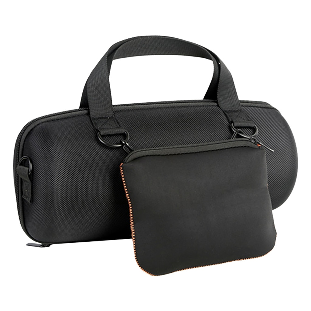 CARPRIE bolsa de hombro de almacenamiento de viaje duro funda para JBL Xtreme 2 Altavoz Bluetooth portátil hombro de viaje duro 20JUN 26