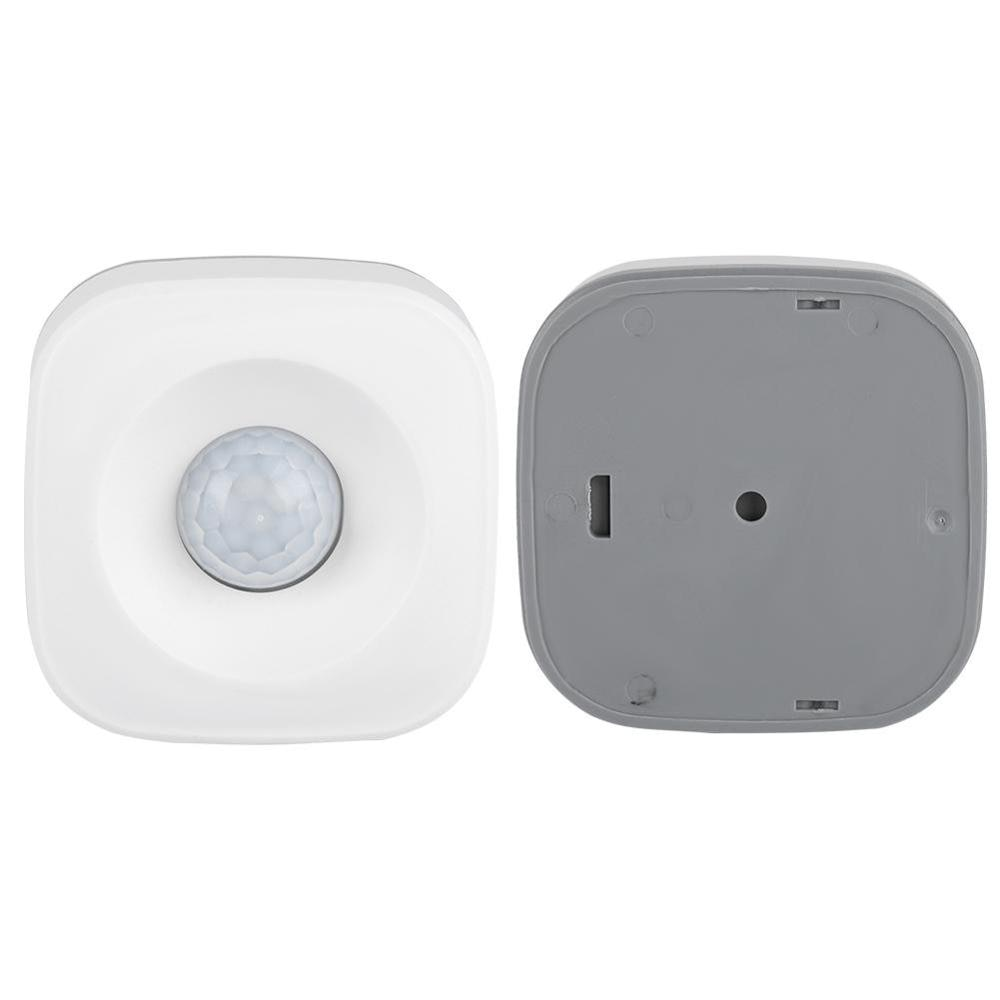 WIFI Smart Home  Motion Alarm Sensor Wireless Infrared Detector Security  Anti-thief Burglar  De Movimiento enlarge