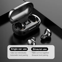 t8 wireless bluetooth headset high fidelity music helmet sports video games ios and android phones