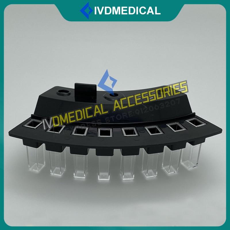 Hitachi 7020 Cuvette Hitachi Cup Biochemical Analyzer Reaction Cuvette 713-0280