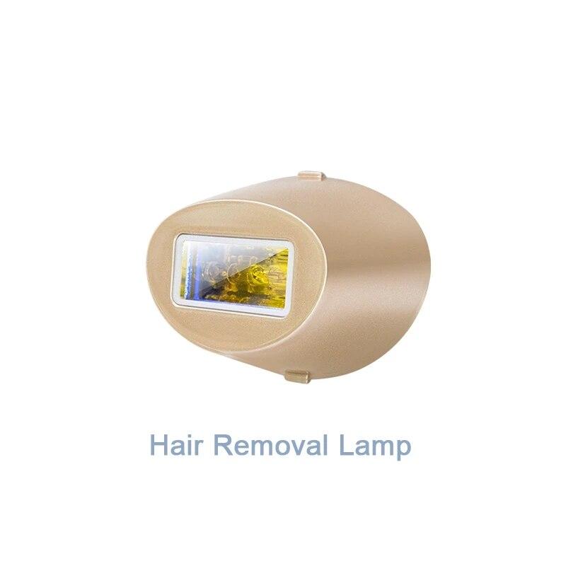 IPL Hair Remove Machine COD Body Male Female 500,000 Flashes Epilator Permanent Painless Hair Removal Face Armpit Bikini Device enlarge