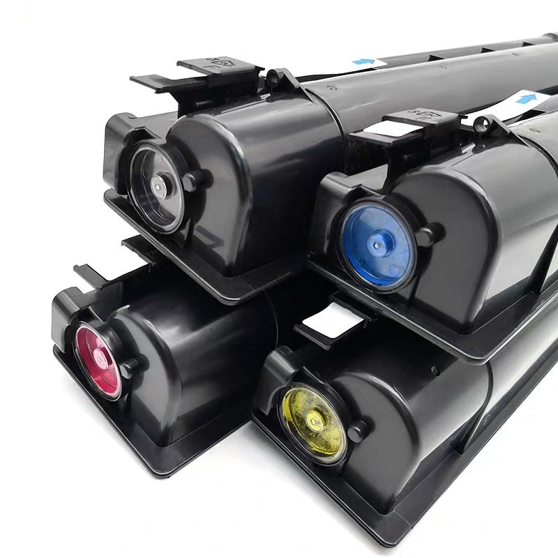 1X T-FC505C الحبر خرطوشة لتوشيبا e-ستوديو 2500 2505 3005 3505 4505 5005 2000AC
