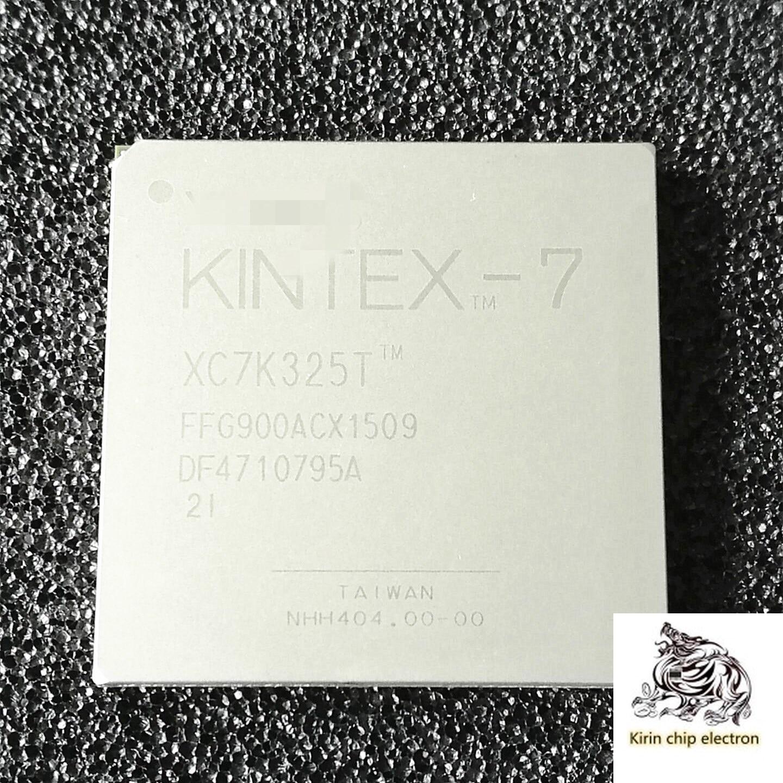 1 шт./лот XC7K325T-2FFG900I XC7K325T XC7K325 BGA900