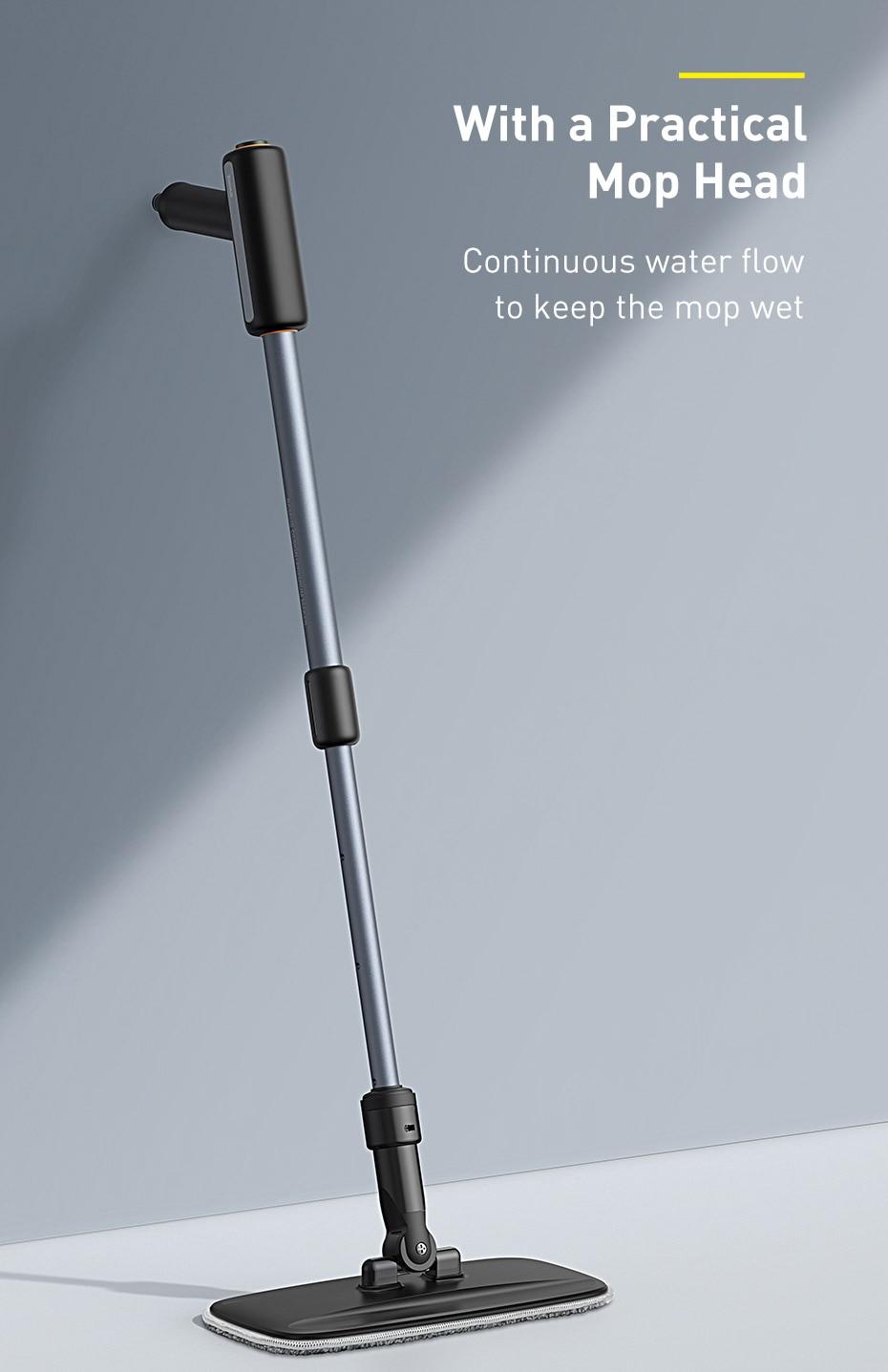 Baseus Portable High Pressure Water Gun 12