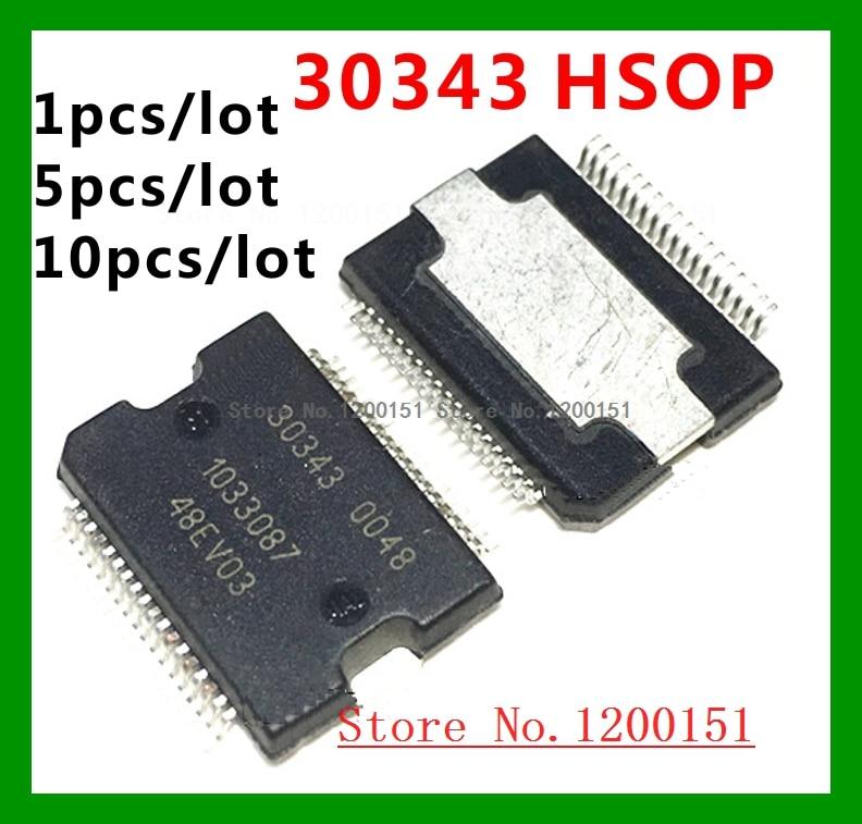 30343 supply IC For ME7.5 M797 V-olkswagen Golf car In Stock