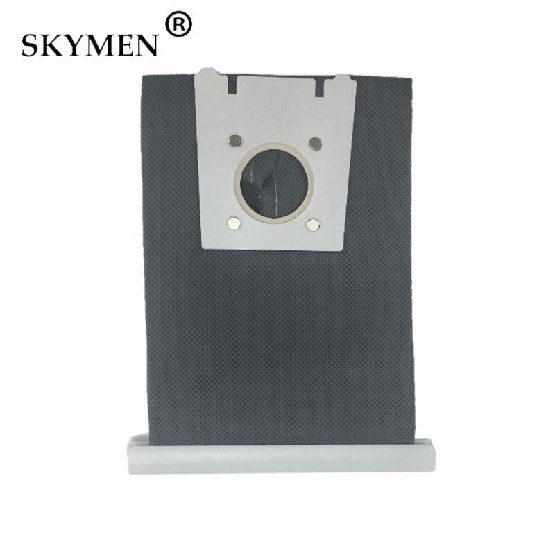 1 шт. моющийся пылесос G Тип G ткань пыли мешки Typ G для Bosch & SIEMENS BSG6 BSG7 BSGL3126GB GL30 ProEnergy Hoover Bag
