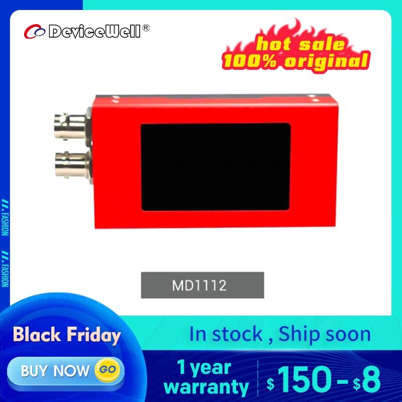 Devicewell md1112 mini conversor