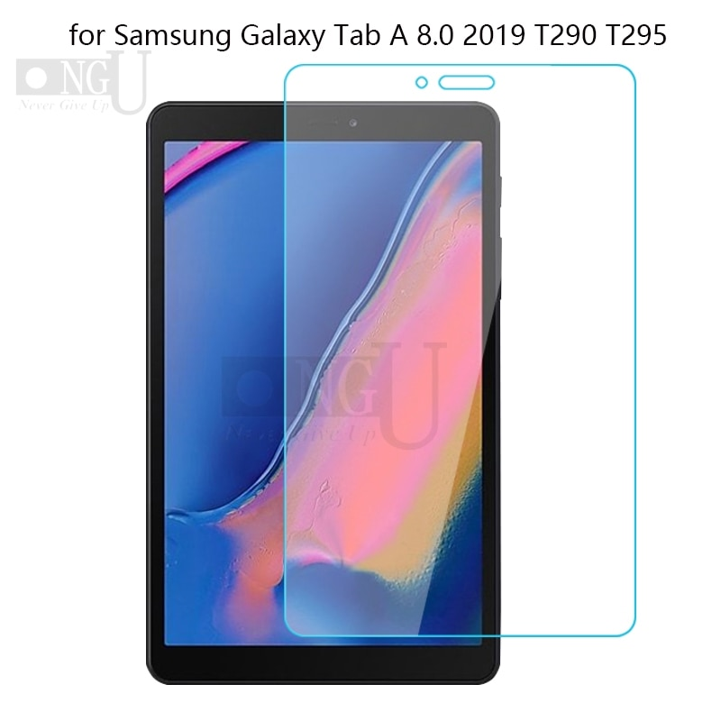 Фото - Tempered Glass For Samsung Galaxy Tab A 8 2019 8.0 SM-T290 SM-T295 T290 T295 Screen Protector 0.3mm Tablet Protective Film for samsung galaxy tab a 8 0 2019 t290 t295 9h tempered glass screen protector sm t290 sm t295 8 0 inch protective tablet glass