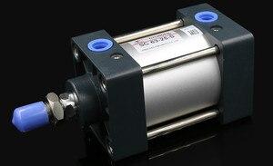 Standard cylinder SC63-350-400-450-500-550-600-S