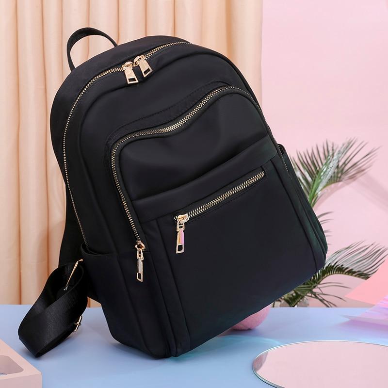 Модный рюкзак, сумка на плечо, рюкзак, рюкзак для академии, рюкзак, женский рюкзак из ткани Оксфорд, школьный рюкзак для девочек, рюкзак