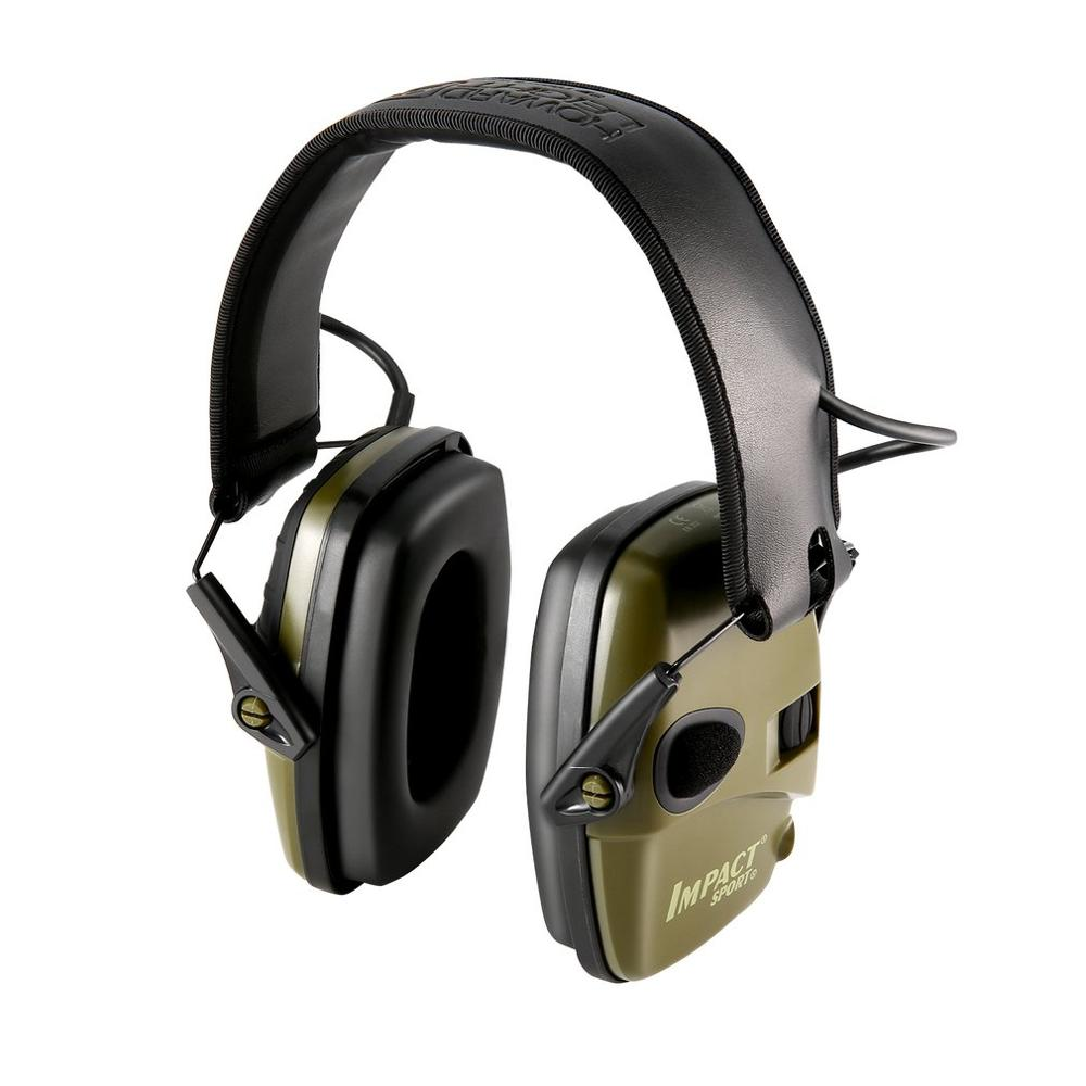 Anti-Noise Impact Ear Protector Electronic Shooting Earmuff Hunting Noise Reducer Hearing Protection