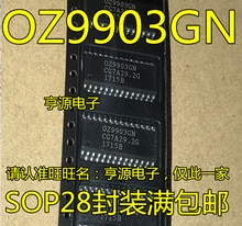 100% oryginalne i nowe OZ9903 OZ9903GN 0Z9903