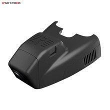 Car WiFi DVR 1080P Video Recorder DashCam For Mercedes Benz B Class B180 B200 B260 2015 2016 2017 Original Type