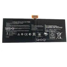 C12-TF400C Tablet Batterij Voor Asus Vivotab Smart ME400C 1ICP4/83/103-2 3.7V 6760 Mah 25WH Batterij