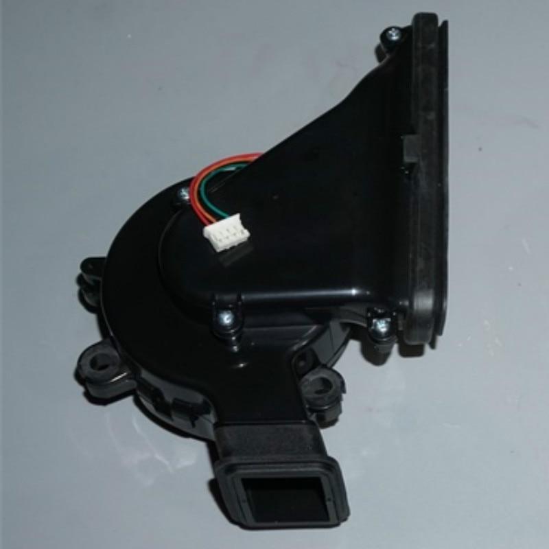 المحرك الرئيسي تهوية المحرك فراغ نظافة مروحة ل Kitfort Kt 519 روبوت مكنسة كهربائية أجزاء kitfort kt-519 مروحة المحركات