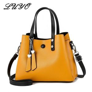 Luxury Handbags Women Shoulder Bags Female Designer Fashion Leather Women Bag Woman Tote Bags For Women Casual Ladies Hand Bags