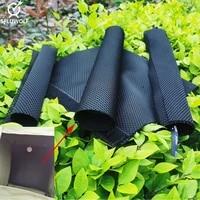 nylon single layer double layer slingshot shooting target box silencer cloth buffer cloth target free shipping