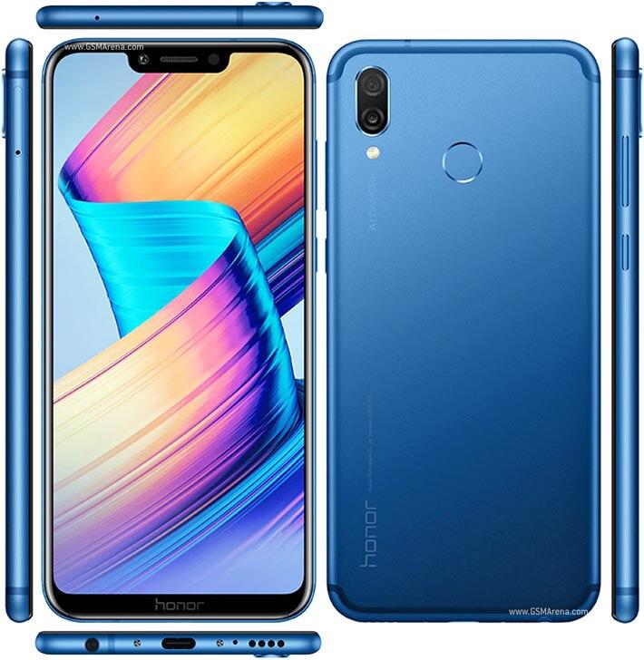Смартфон Huawei Honor play, 1080x2340 пикселей, 6,3 дюйма, Kirin 970, 16 МП