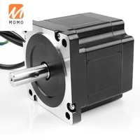 siheng motor nema34 stepper motor 2 6n m bi polar 1 2 degree hybrid stepper motor