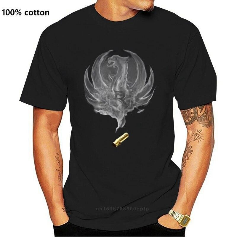 Ruger-smoke sunmer fashion t (1)