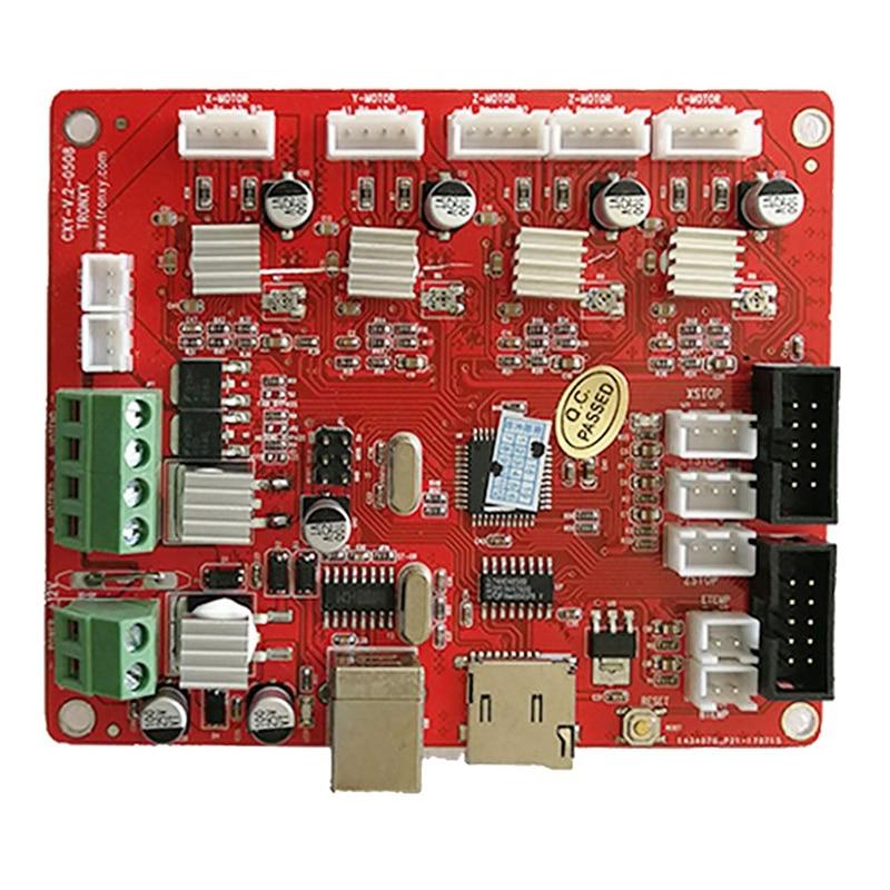 مناسبة ل X5S X5S-400 RepRap Ramps1.4 12864 LCD وحة التحكم 3D طابعة اللوحة
