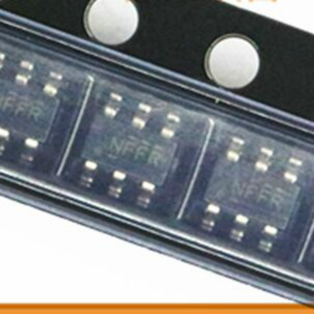 NFFR TXS0101DBVR TXS0101DBVT TXS0101 SOT23 جديد