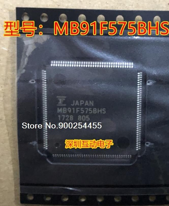 MB91F575BHS QFP144