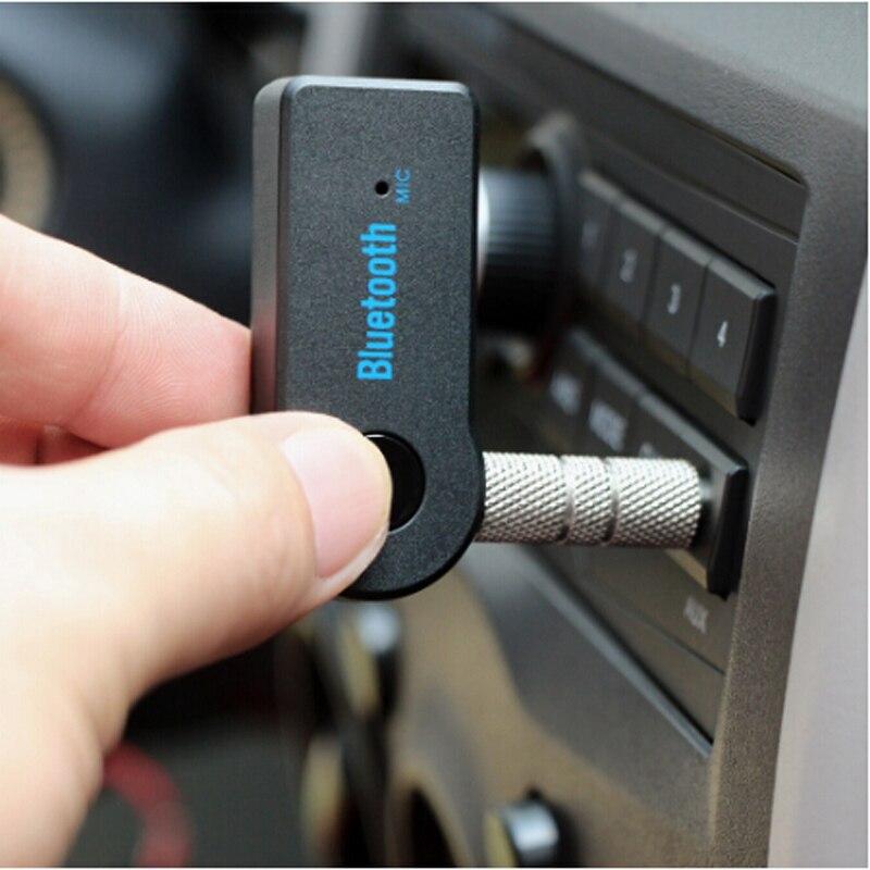 3.5mm jack bluetooth aux mini receptor de áudio para renault logan kia sportage 3 dacia logan passat b5 opel corsa c yeti